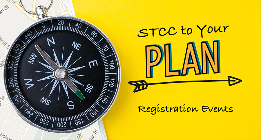STCC to Your Plan Virtual Enrollment Event