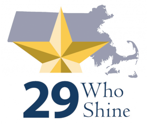 29 Who Shine Logo