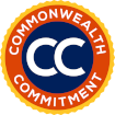 Comwealth Commitment Logo