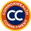 Comwealth Commitment Logo