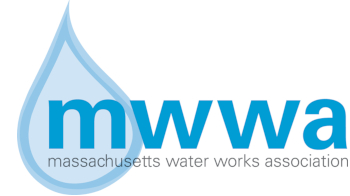 Massachusetts Water Works Association Logo